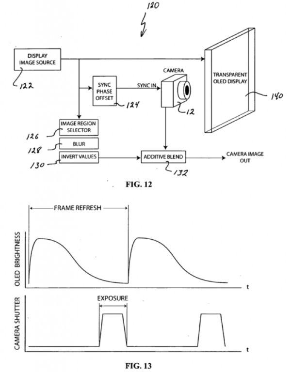 Samsung patentuje nowy nowy rodzaj bezramkowego wyswietlacza [5]
