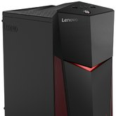 Lenovo Legion Y520 Tower - komputer do grania w Full HD