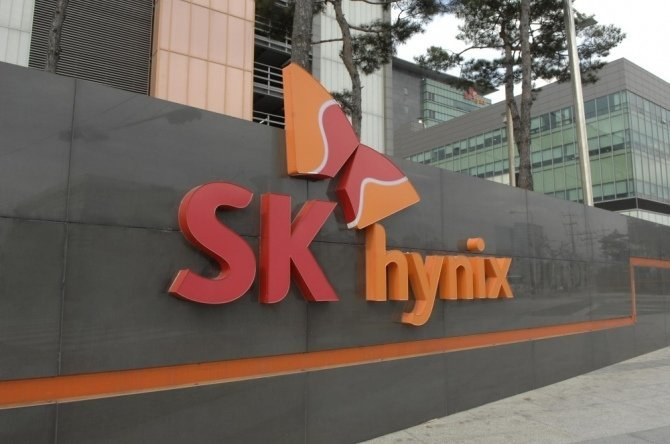 SK Hynix ogłasza dostępność swoich pamięci 8 Gb GDDR6 [1]