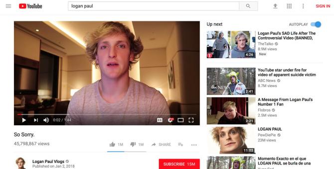 YouTube powołuje oddział do zwalczania niewłaściwych treści [2]