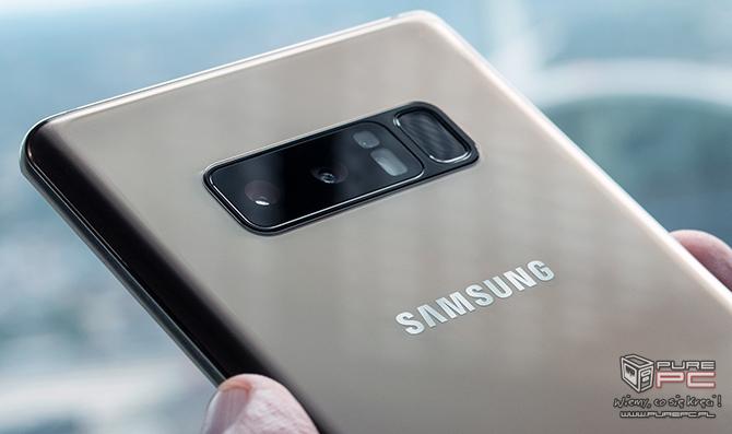 Nowe sensory Samsung ISOCELL z nagrywaniem 240 FPS w Full HD [2]