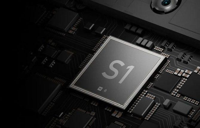 Nadchodz procesor Xiaomi Surge S2 i smartfon Xiaomi Mi 6X [1]