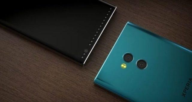 Nowy smartfon Sony bez gniazda jack trafia pod opinię FCC  [1]