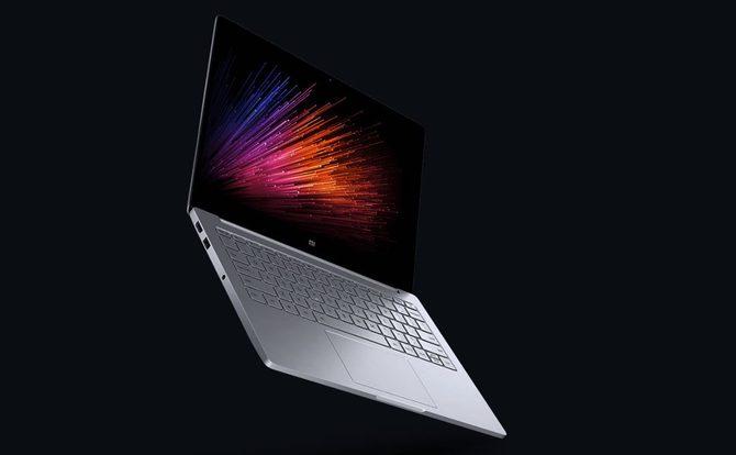 Xiaomi Mi Notebook Air wzbogaca się o CPU Kaby Lake Refresh [2]