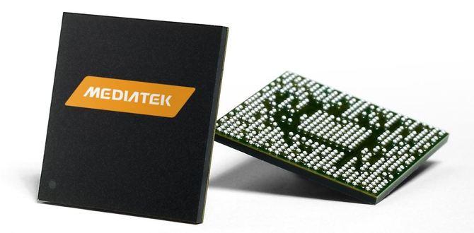 MediaTek Helio P70 - pierwsze wyniki testowe nowego procesor [1]