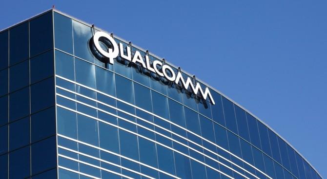 Qualcomm ukarany na 997 mln euro przez Komisję Europejską [2]