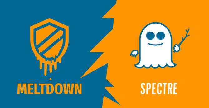 Procesory Intel ze sprzętowymi poprawkami Meltdown i Spectre [1]