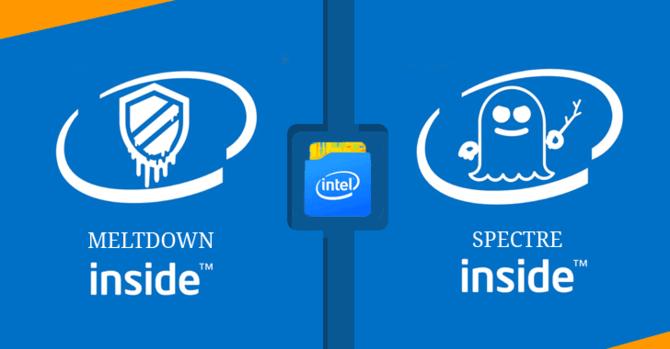 Intel wpierw ostrzegł Chiny o lukach Meltdown i Spectre [2]