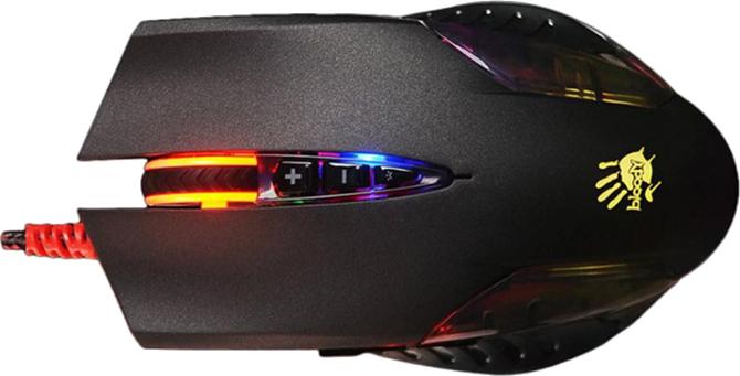 Nowa tania mysz Q50 i panoramiczna podkładka od Bloody  [1]
