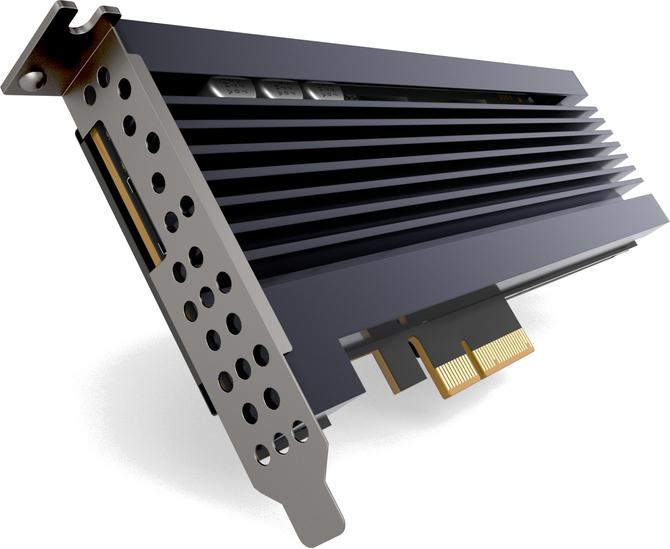 Samsung wprowadza dyski Z-SSD SZ985 dla systemów HPC [1]