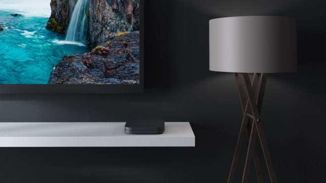 Xiaomi Mi Box 4 i Mi Box 4c - przystawki Smart TV dostępne [1]