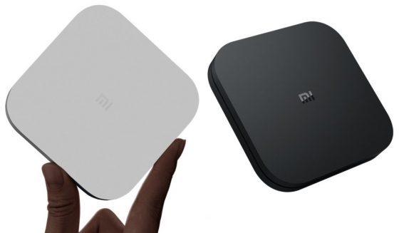 Xiaomi Mi Box 4 i Mi Box 4c - przystawki Smart TV dostępne [2]