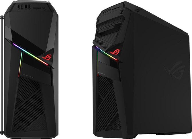 ASUS Strix GL12 - komputer oficjalnie wchodzi do sprzedaży [3]