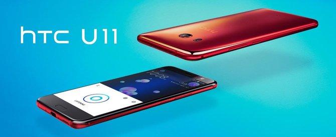 Google przejmuje dział smartfonów HTC za 1,1 mld dolarów [1]