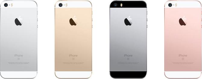 Kiedy iPhone SE2 trafi na rynek? Niestety nieprędko [1]