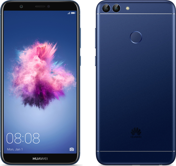 Huawei P Smart w Polsce, czyli kolejny odcinek wojen klonów [1]
