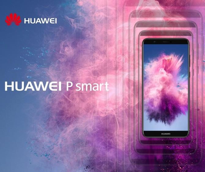 Huawei P Smart w Polsce, czyli kolejny odcinek wojen klonów [2]