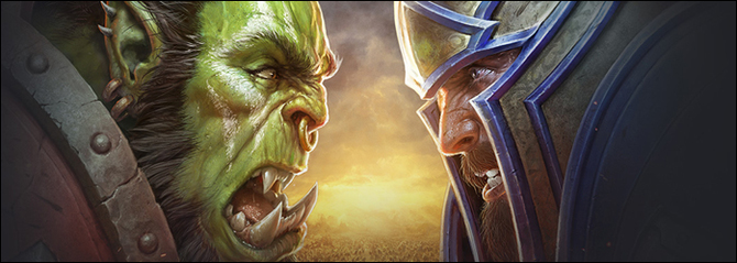 World of Warcraft: Battle for Azeroth premiera już tego lata [1]