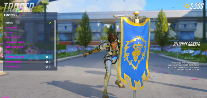 World of Warcraft: Battle for Azeroth premiera już tego lata [4]