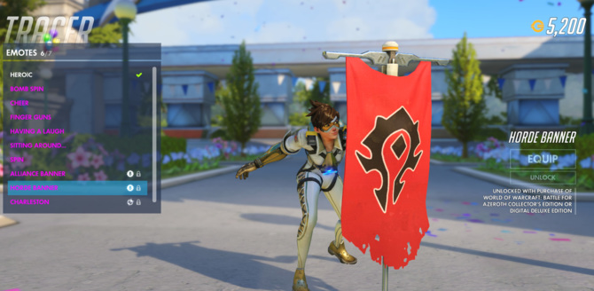 World of Warcraft: Battle for Azeroth premiera już tego lata [5]