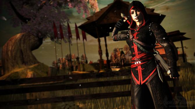 Assassin's Creed: Dynasty nowa odsłona zabierze nas do Chin? [1]