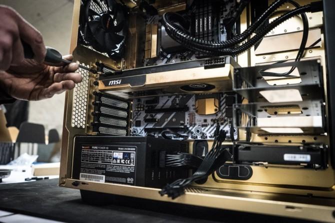 Konkursowy komputer be quiet! według pomysłu zwycięzcy #5 [2]