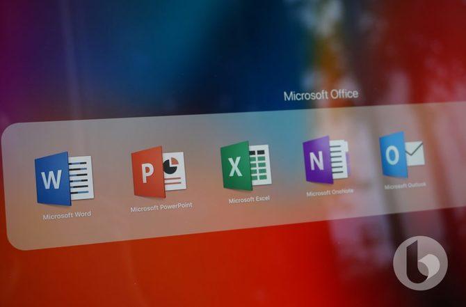 Microsoft Office 2019 kompatybilny tylko z Windows 10 [1]
