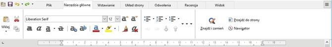 Nadchodzi LibreOffice 6.0 - kompletny darmowy pakiet biurowy [2]