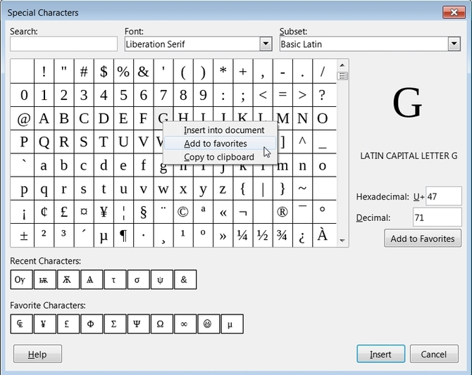 Nadchodzi LibreOffice 6.0 - kompletny darmowy pakiet biurowy [5]