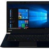 Toshiba zaktualizuje swoje laptopy o procesory Kaby Lake-R