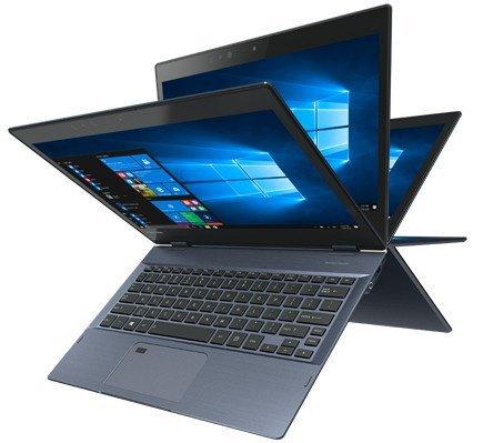 Toshiba zaktualizuje swoje laptopy o procesory Kaby Lake-R [2]