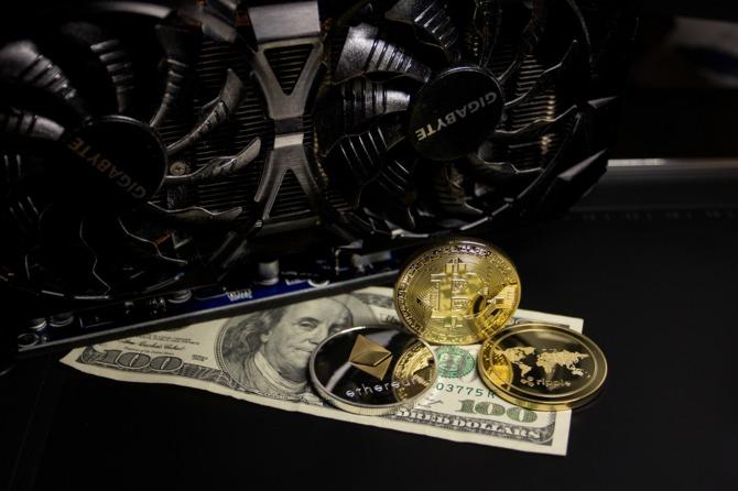 Kolejny krach na giełdach kryptowalut - może GPU potanieją? [1]