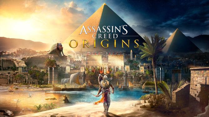 Assassin's Creed: Origins - piraci złamali zabezpieczenia [2]