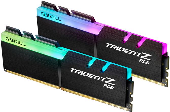 G.Skill prezentuje kolejne rekordowo szybkie moduły RAM DDR4 [1]