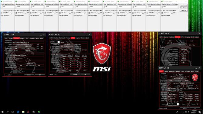 G.Skill prezentuje kolejne rekordowo szybkie moduły RAM DDR4 [nc1]