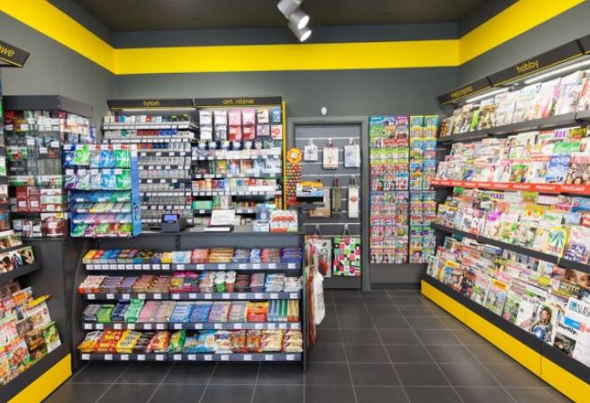Polacy coraz chętniej kupują w kioskach doładowania do gier [2]