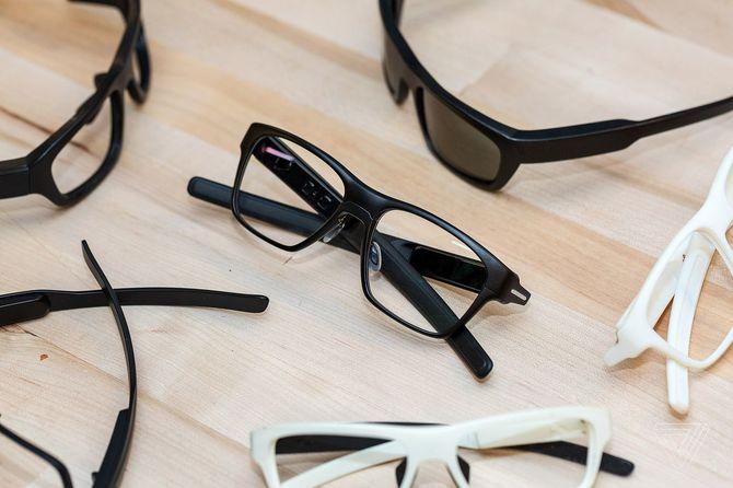 Intel Vaunt - Prototyp inteligentnych okularów [3]