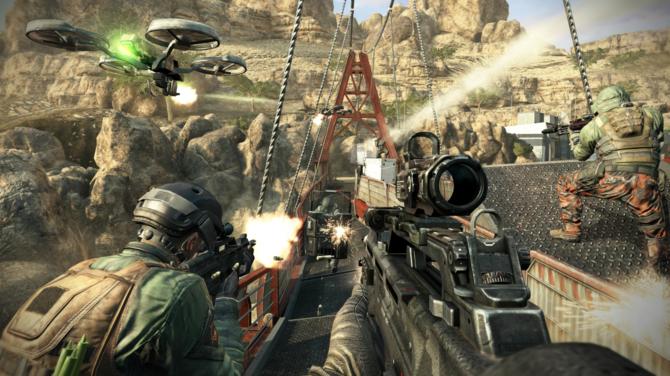 Call of Duty: Black Ops 4 pojawi się w tym roku? To możliwe [1]