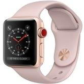 Dobry rok dla Apple Watch: 18 milionów sprzedanych zegarków