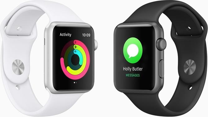 Dobry rok dla Apple Watch: 18 milionów sprzedanych zegarków [2]