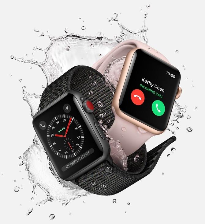 Dobry rok dla Apple Watch: 18 milionów sprzedanych zegarków [3]