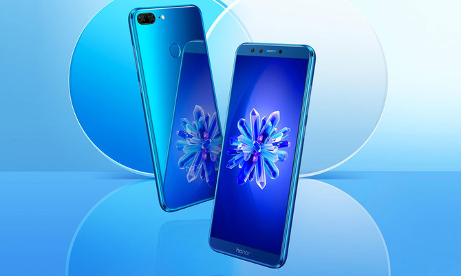 Huawei Honor 9 Lite doczekał się globalnej premiery [1]