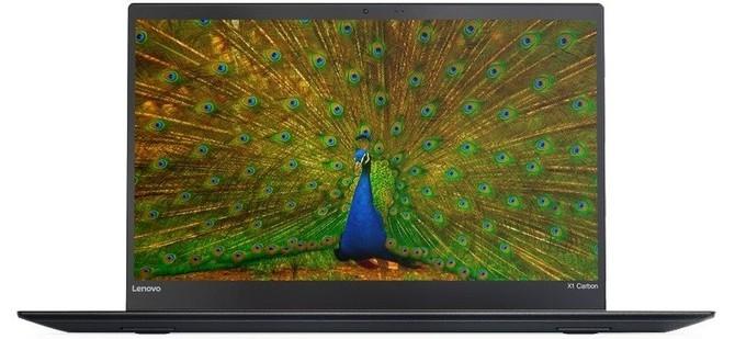 Lenovo ThinkPad X1 Carbon 5 - część egzemplarzy jest wadliwa [1]
