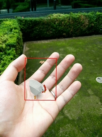 Motion Stills: Google porusza obrazy i dodaje wektorową kurę [3]