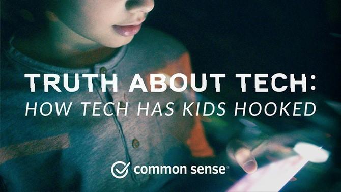 Truth About Tech - walka z uzależnieniami od technologii [2]