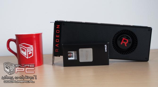 AMD Ryzen 5 2400G i Ryzen 3 2200G Zapowiedź testów na PurePC [3]