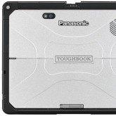 Panasonic Toughbook 20 - odświeżony laptop typu rugged