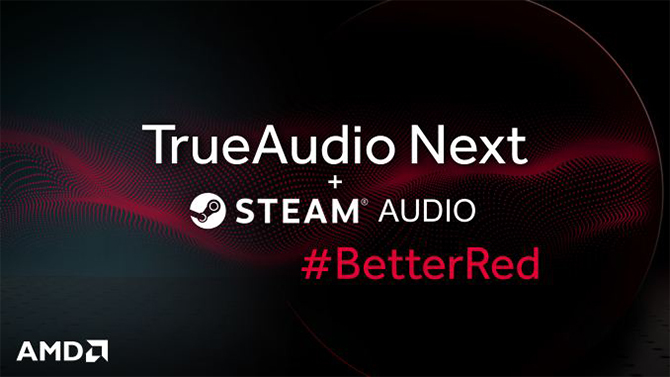 Steam Audio ze wsparciem dla AMD TrueAudio Next [1]