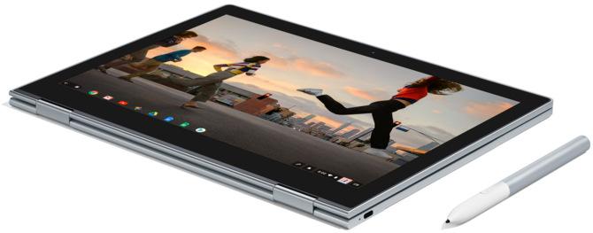 Google pracuje nad Chromebookami wyposażonymi w matrycę 4K [1]