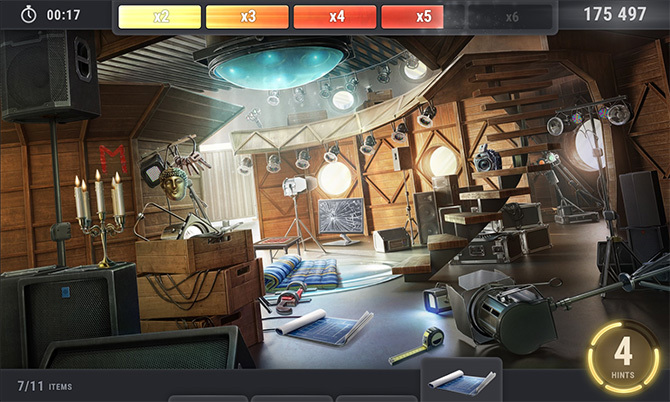 Gra The X-Files: Deep State na iOS, Androida i Facebooka [1]